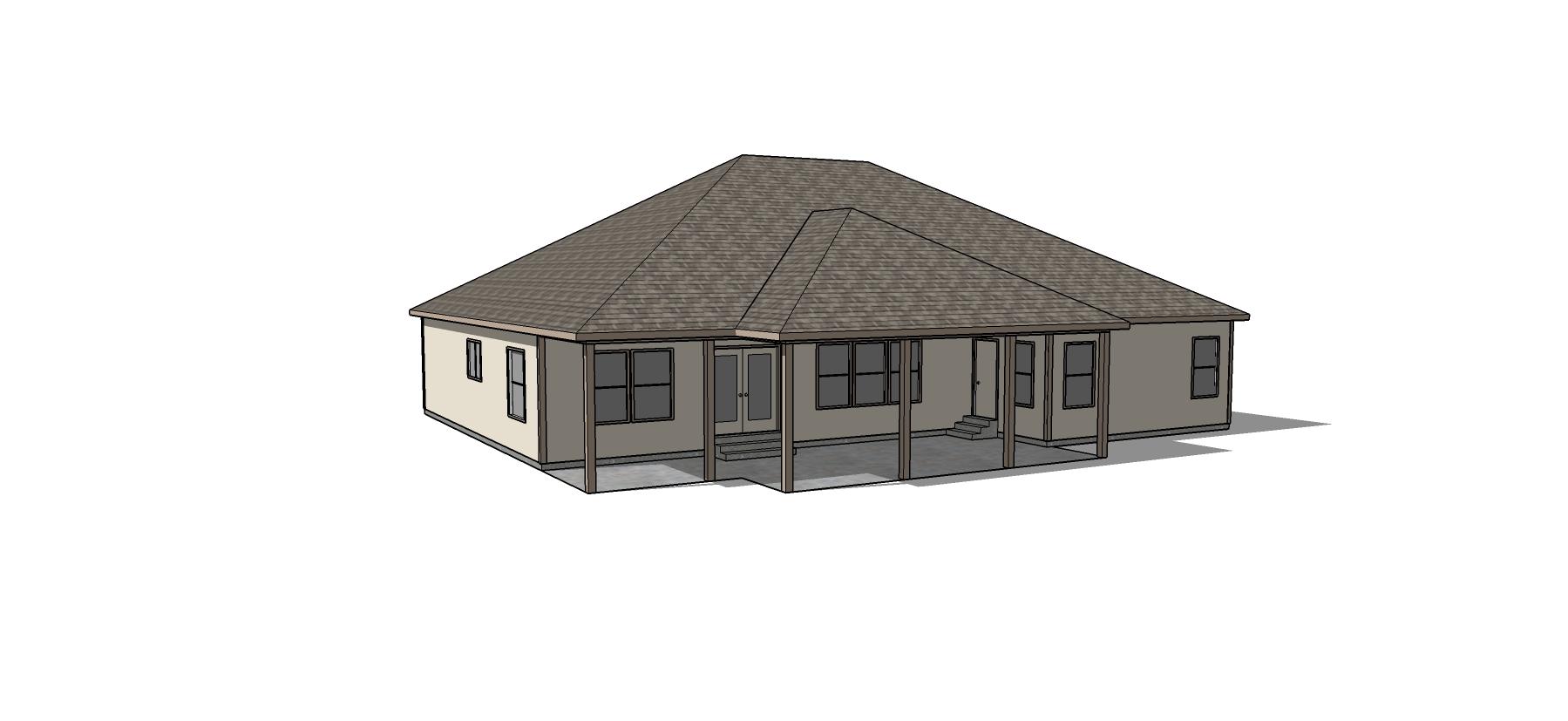 Bohnet showhouse floor plan