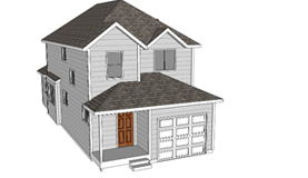 the-newman, spokane home plans done right