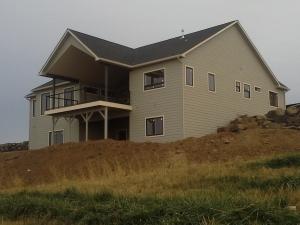 cobb house plan