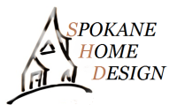 Efficient and Affordable Spokane House Plans and Design Logo
