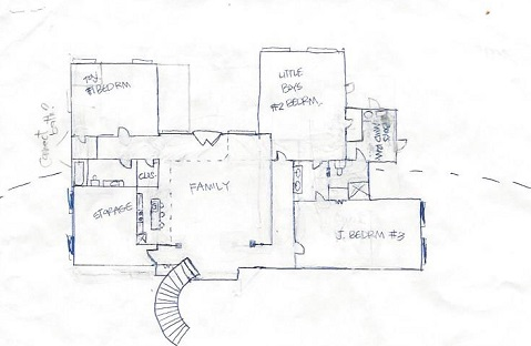 Tv Show Floor Plans Different AT&T Plans ~ Home Plan And House ...