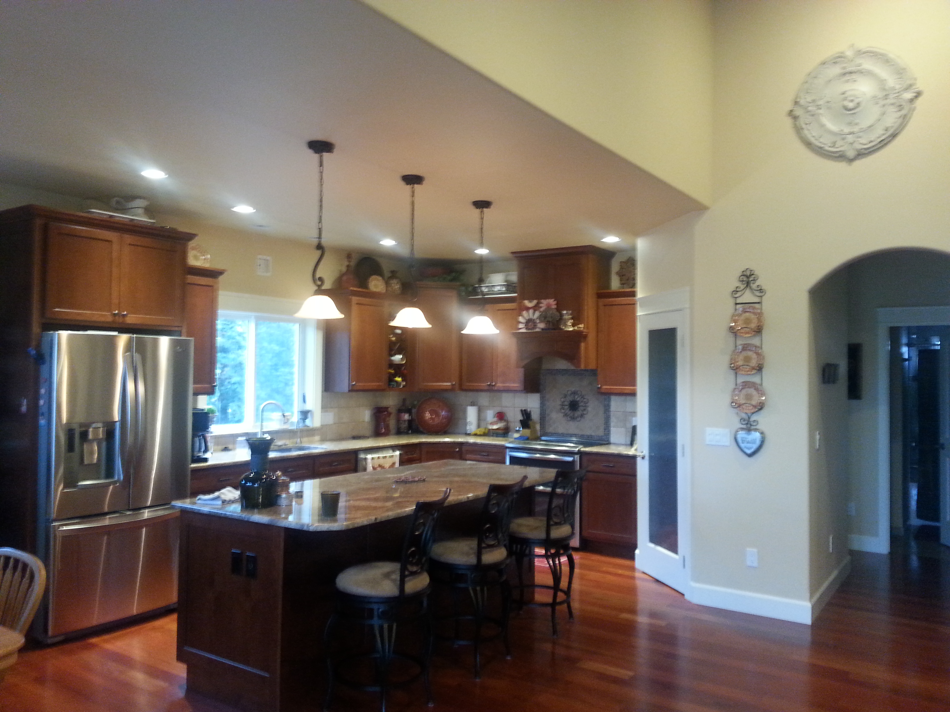 beautiful kitchens in spokane wa