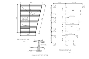 vince deck foundation plan