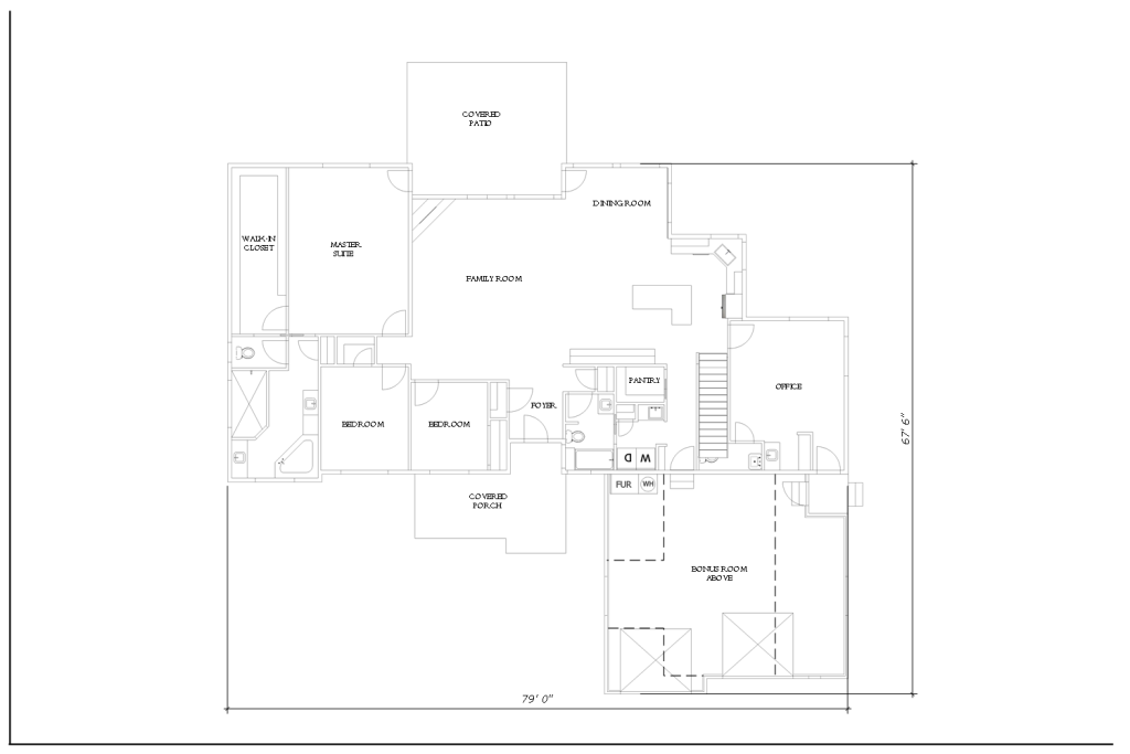 Lungren House Plan Layout_2