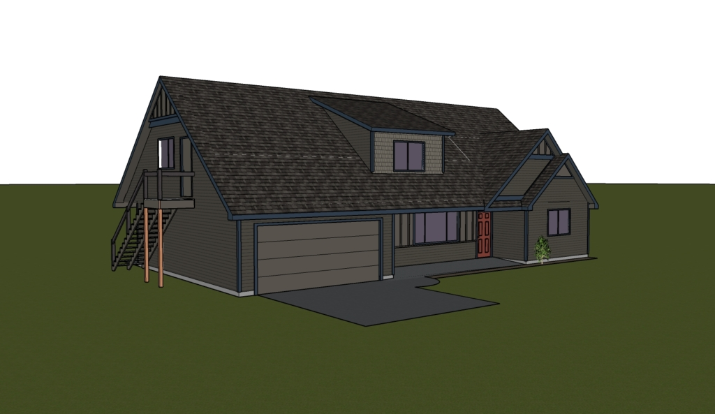 great spokane house plan