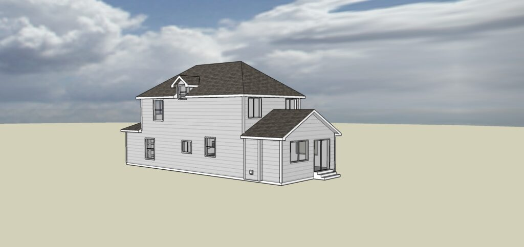 Another great small house plan