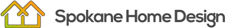Spokane Home Design Logo